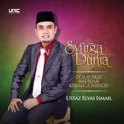 Ustaz Elyas Ismail feat UNIC - Hitam Putih