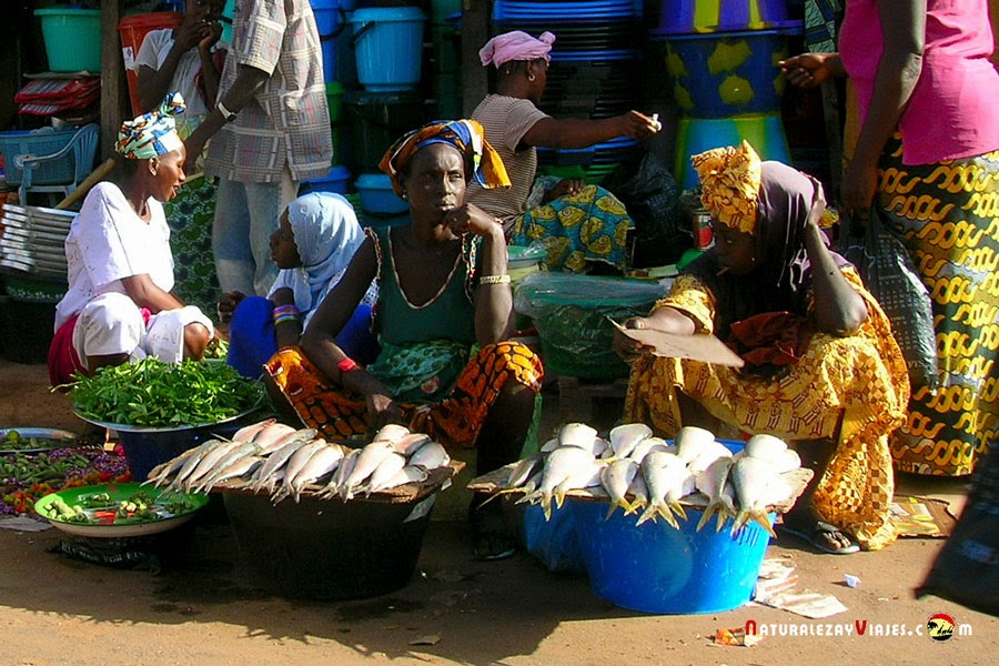 Serekunda, Gambia