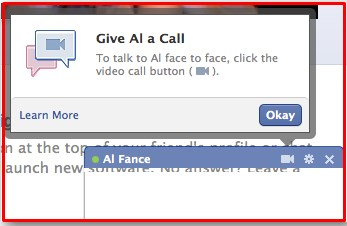 can you video chat on facebook with more than one person