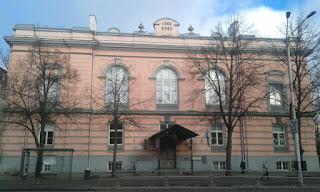 Бывший дом Ревельского Русского Общественного Собрания