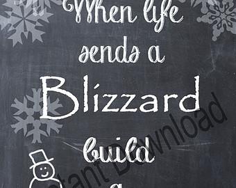 Snow Storm Quotes Wwwpicturesbosscom