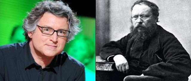 onfray proudhon anarchie