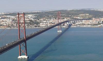 ponte lisboa