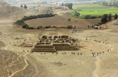 Circulo Ciclistas Protectores de las Huacas, Rally Dakar Peru, Daño contra el patrimonio, Atentado patrimonio cultural Peru,