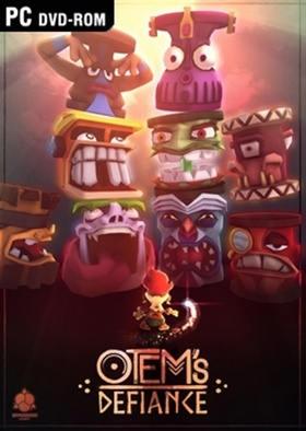 Otem's Defiance PC Full Español