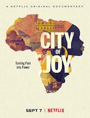pelicula Ciudad de Alegría (City of Joy) (2018)