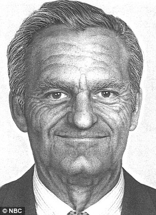William Bradford Bishop, Jr orang paling di cari oleh fbi
