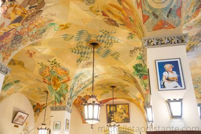 Onde comer em Munique: Hofbräuhaus!