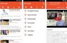 6 Minute English: lecciones de inglés de 6 minutos creadas por la BBC para iOS y Android