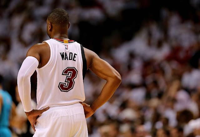 Chicago Bulls vs Miami Heat