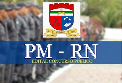 Resultado de imagem para POLÍCIA MILITAR DO RN LANÇA CONCURSO PÚBLICO PARA 1.000 VAGAS