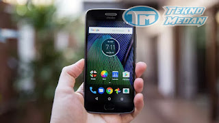 Review Motorola Moto G5 2017