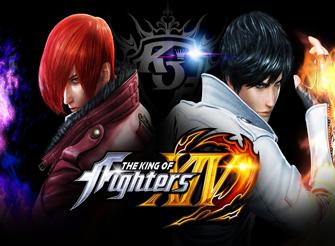 The King Of Fighters XIV [Full] [Español] [MEGA]