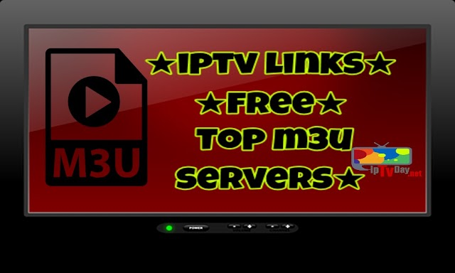 Free IPTV links M3U PLAYLIST 18-11-2018 ★Daily Update 24/7★