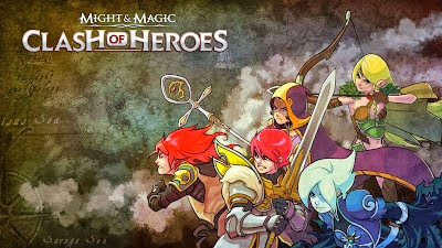 M&M Clash of Heroes Apk