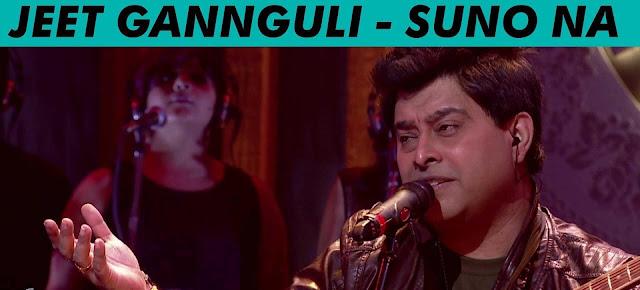 Suno Na Sangemarmar - Jeet Gannguli @ MTV Unplugged Season 5