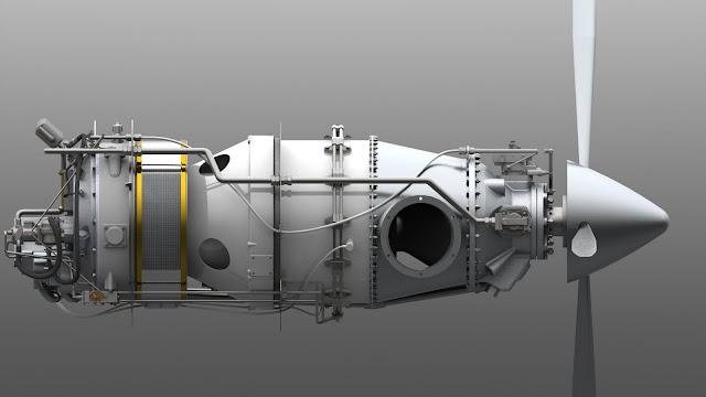 PT6 Engines