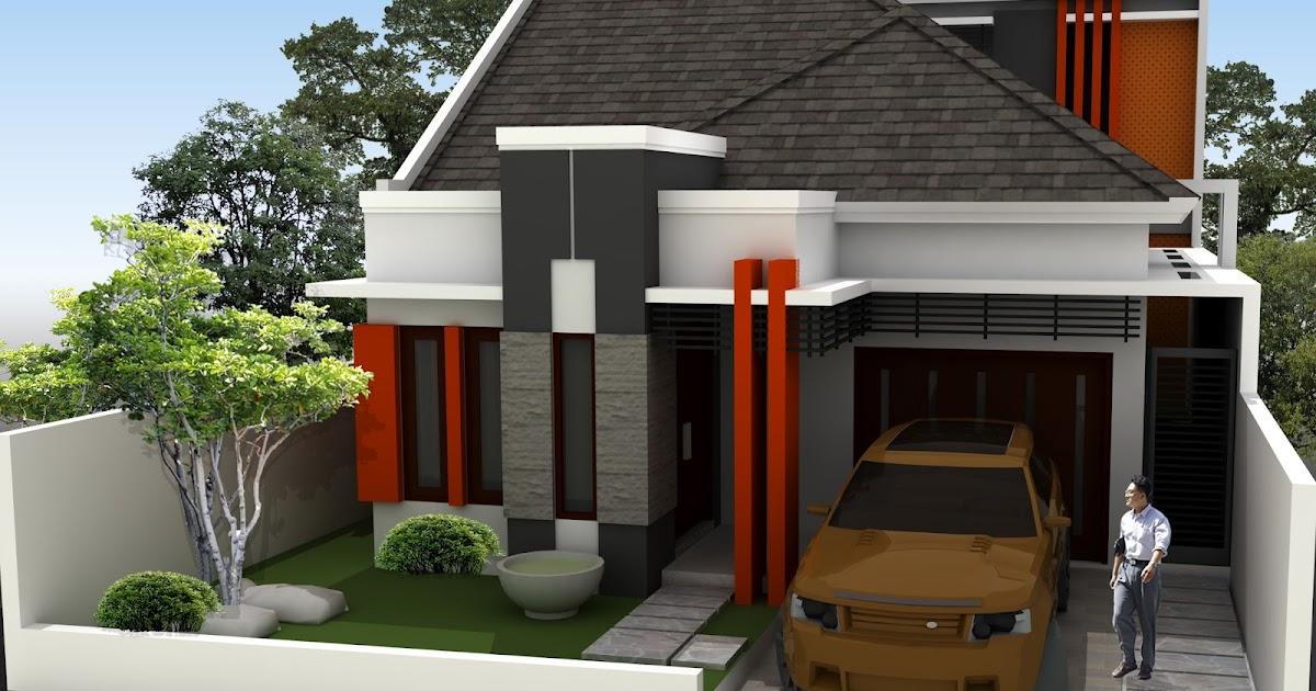 Desain Rumah Minimalis 2020 - Situs Properti Indonesia