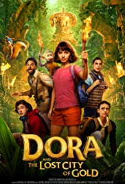 Dora and the Lost City of Gold (2019) Online HD (Netu.tv)