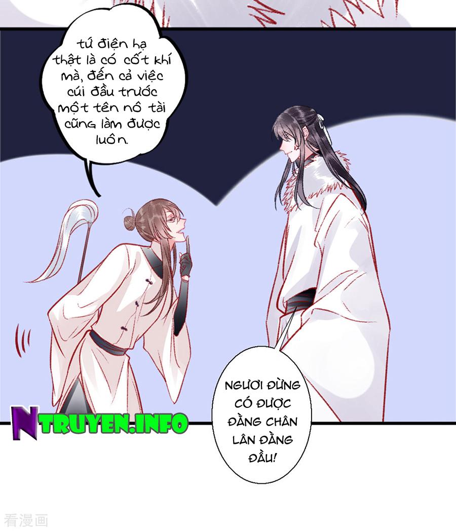 Hoàng phi 9000 tuổi chap 34 - Trang 13