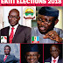 Ekiti Election Results Live Updates: Fayemi, Olusola-Eleka go head to head
