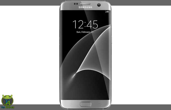 G935VVRS4BQH1 | Galaxy S7 edge SM-G935V