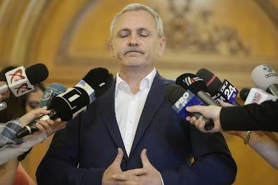 Liviu Dragnea, igazságszolgáltatás, Románia, PSD, Basescu-referendum, korrupció, választási csalás