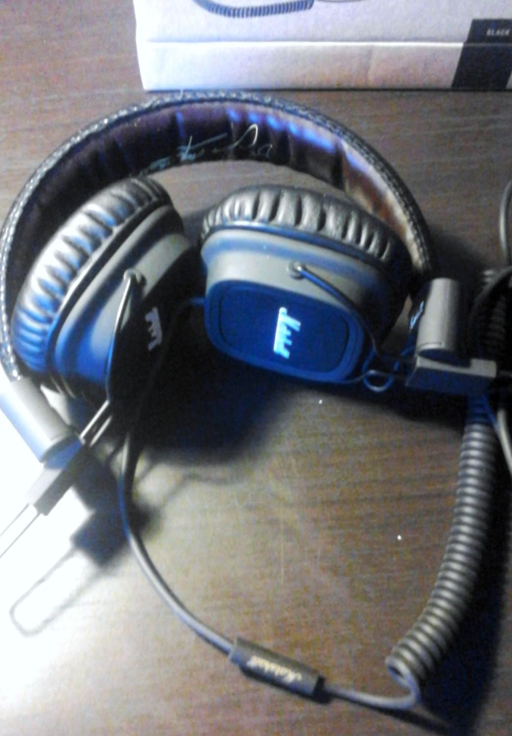 ranger casque audio