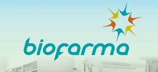 Lowongan Kerja BUMN Terbaru PT BioFarma (Persero)
