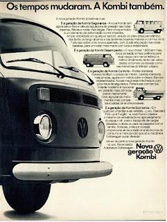 Propaganda perua Kombi – 1975, Kombi 75, propaganda Volkswagen - 1975, vw anos 70, carros Volkswagen década de 70, anos 70; carro antigo Volks, década de 70, Oswaldo Hernandez,