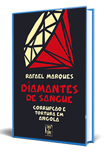 Diamantes de Sangue – Rafael Marques
