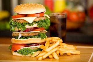 4 Hal Buruk yang Mengakibatkan Kolesterol Tinggi