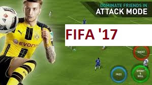 latest download and setup guide for fifa 17 apk