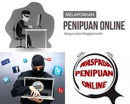 Penipuan Jual Beli Online Di Media Sosial Penipuan Jual Beli