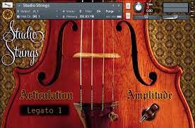 Kvr: neocymatics releases hybrid strings for kontakt solo and.