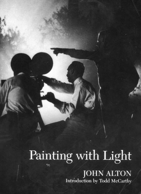 Portada libro: Pintando con la luz