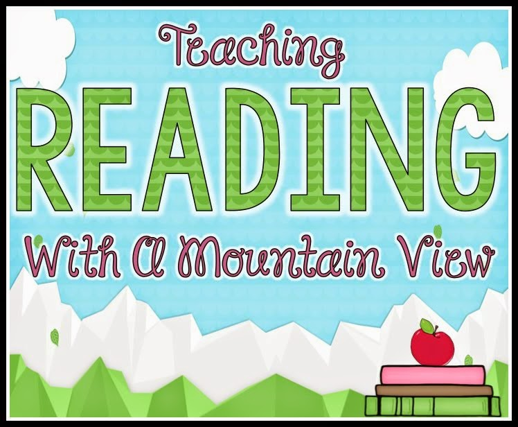 Teaching With a Mountain View Teaching Place Value - sticker chart