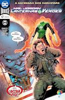 DC Renascimento: Hal Jordan e a Tropa dos Lanternas Verdes #47