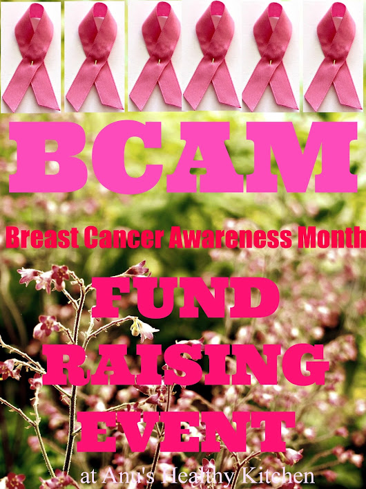 Breast Cancer Awareness Month Fund Raising Event