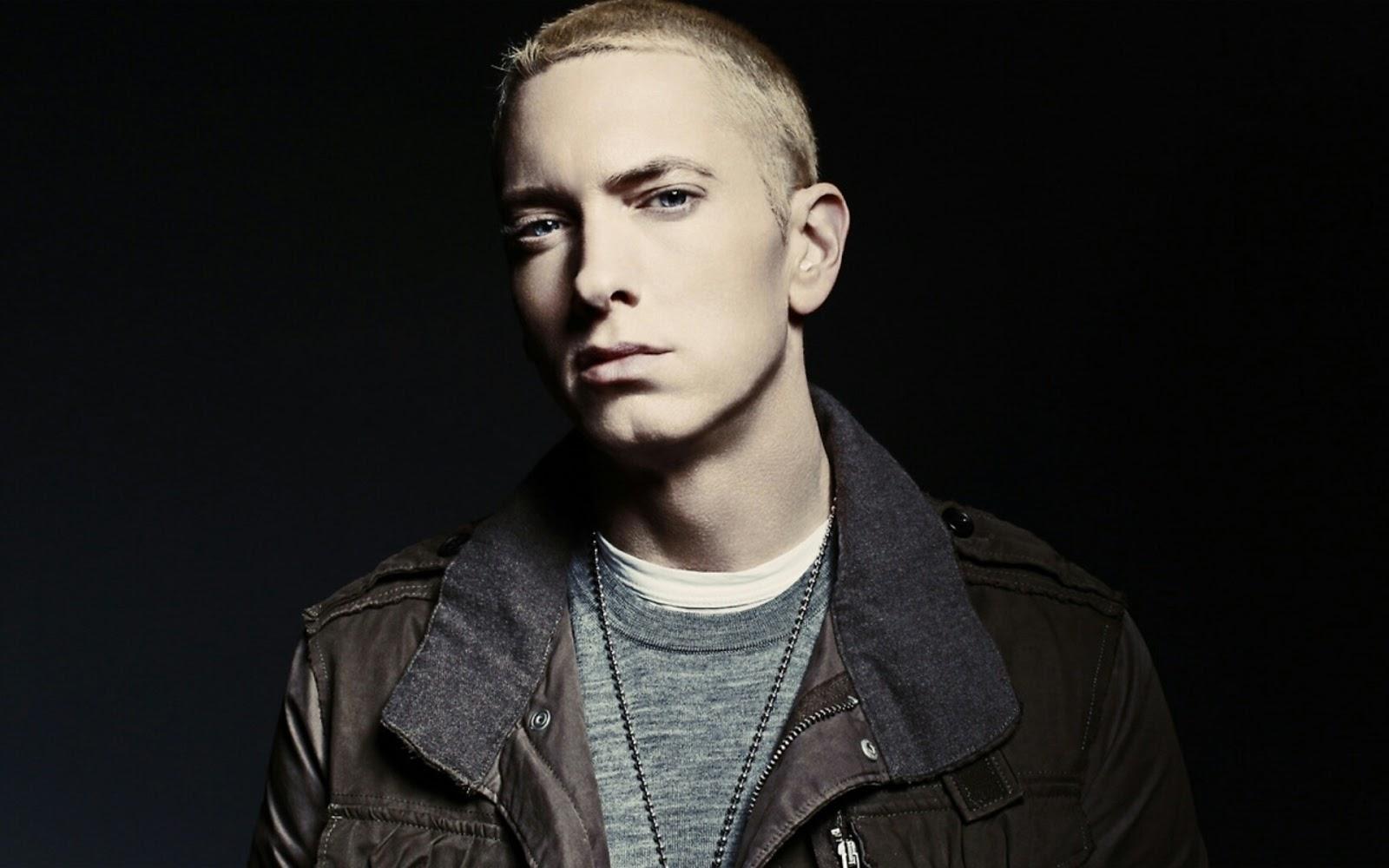Seduction - Eminem: Testo (lyrics), traduzione e video