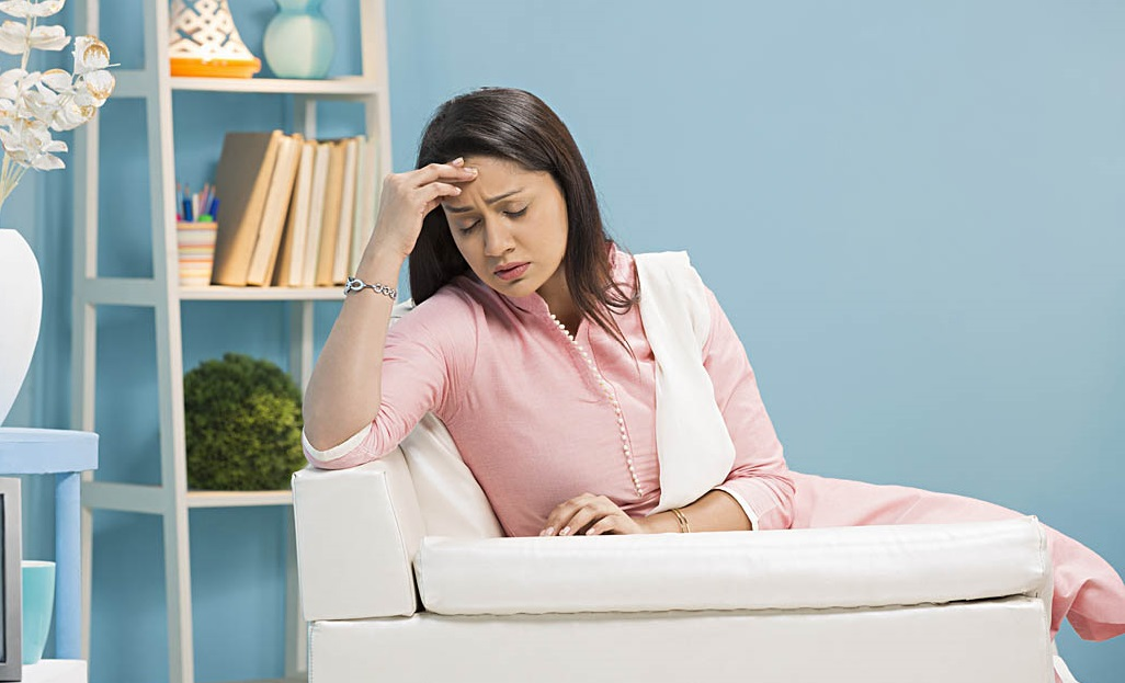 Homeopathic Medicine/Remedies For Migraines Headache