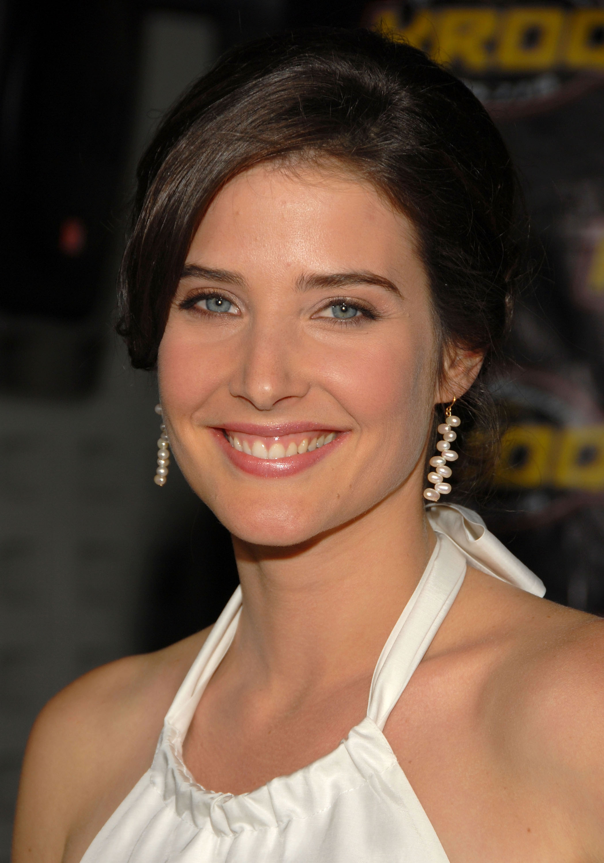Cobie Smulders nudes (27 photo), images Erotica, Snapchat, see through 2020