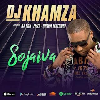 DJ Khamza Feat. DJ Sox, Emza & Qhawe Lentombi – Sojaiva