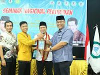 Kegiatan Perdana BEM Umitra Menyambut Margernisasi Kampus Menjadi Universitas Mitra Indonesia