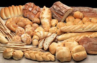 Alimente a sua casa do pão de Deus