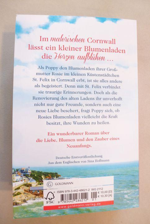 Buchvorstellung-Rosies-wunderbarer-Blumenladen-Steiermarkgarten
