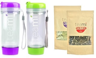 Teami Tumbler Coupon Code