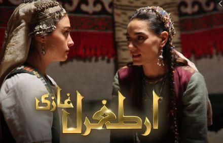 ertugrul ghazi urdu season 1 episode 22