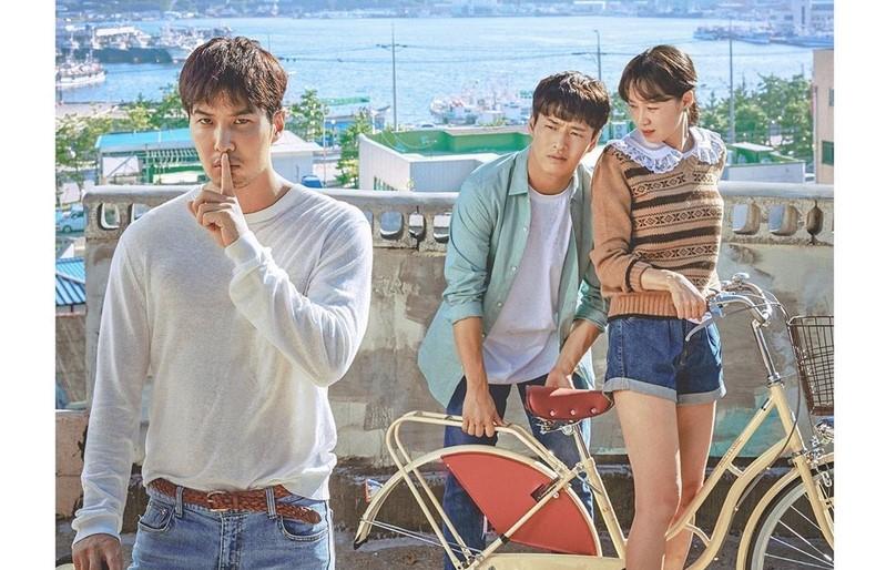 Drama Korea When The Camellia Blooms Episode 1-40(END) Subtitle Indonesia