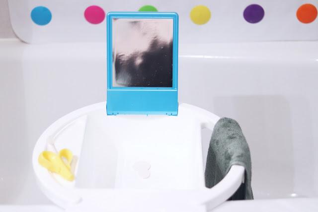 Son lavabo d'apprentissage Oxybul